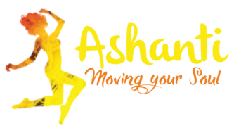 Ashanti Dance