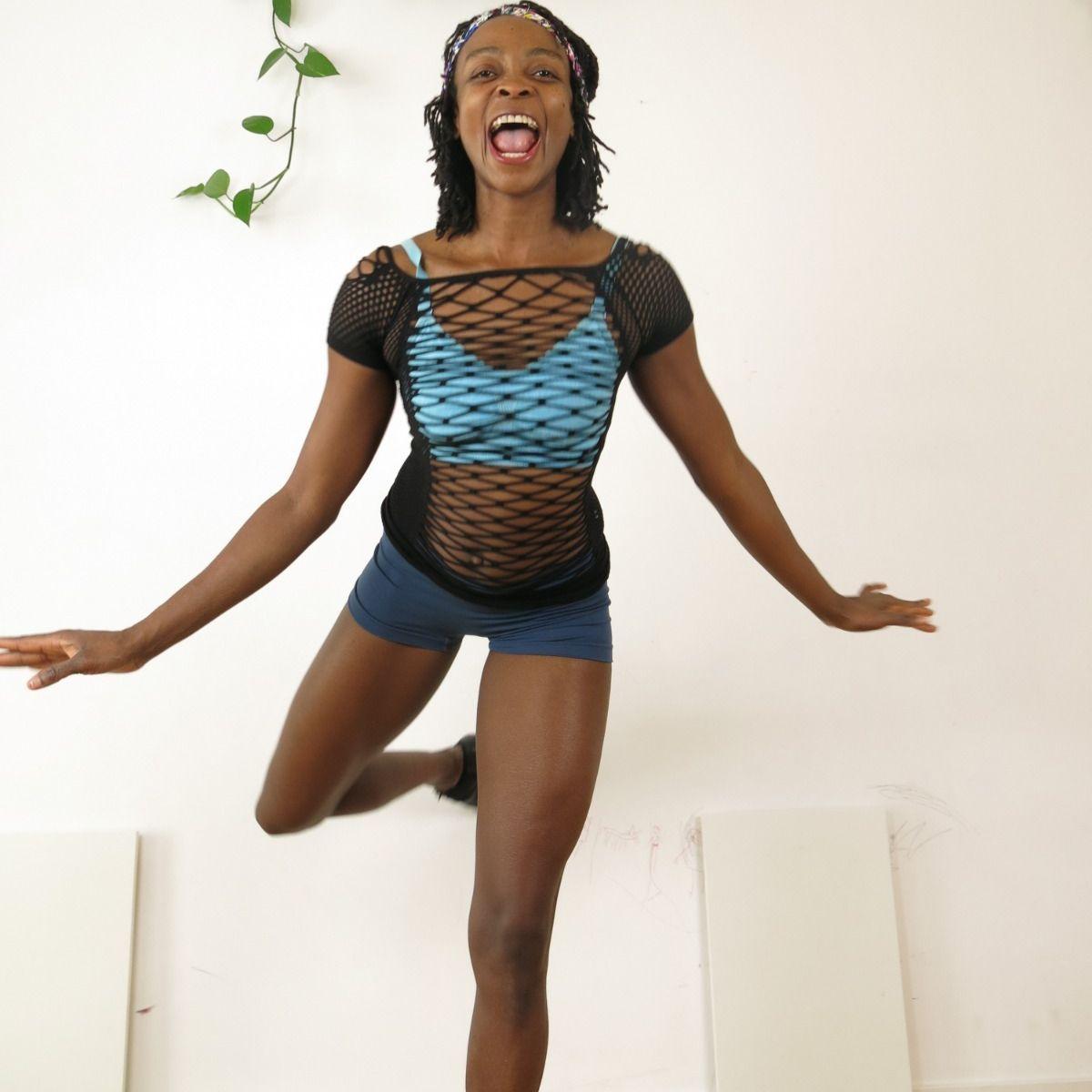 Danza, alegria y pasión