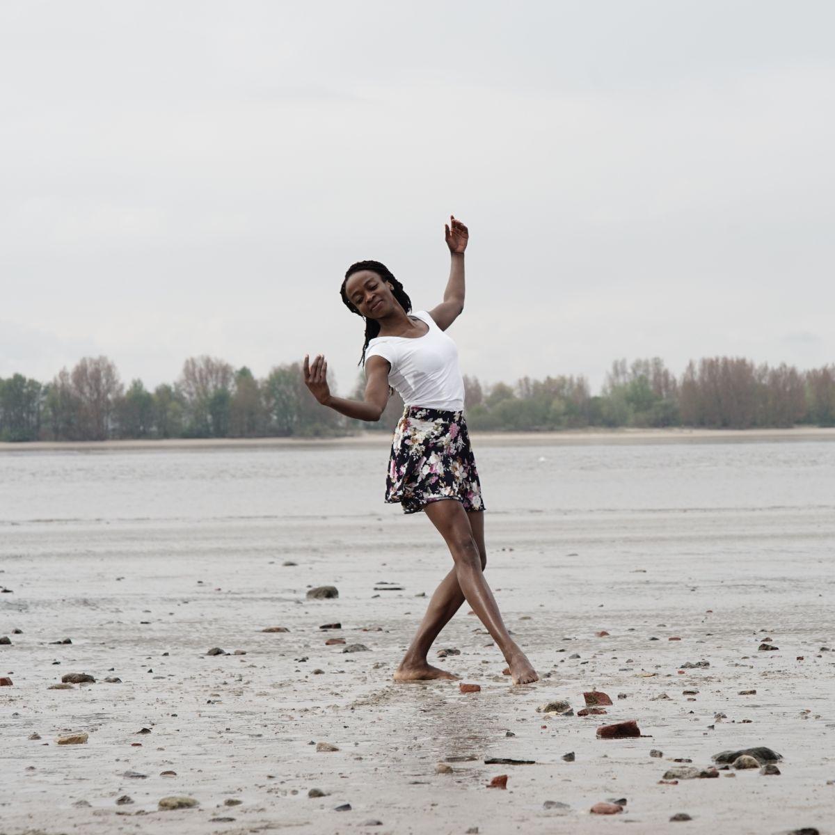 Bailar para sanar